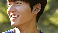 More Of Lee Min Ho For EIDER's Spring & Summer 2014 Ad Campaign
