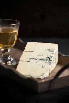 Mature Gorgonzola Cheese