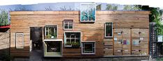 notch collective recycles hackney into sill to sill shop tiny house aesthetic.