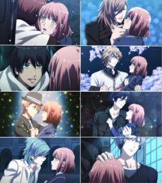 Uta no Prince sama Maji Love Revolution epi 1