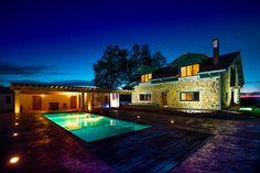 Maison Marie Louise chambres d'hotes de prestige au coeur du Pays Basque