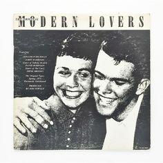 The Modern Lovers - The Original Modern Lovers (full album) Lp Cover, Cover Art, Kim Fowley, Jonathan Richman, The Modern Lovers, Band On The Run, South America Destinations, Rich Man, Alternative Music