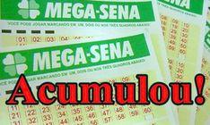 Mega sena acumulada promete prêmio de R$ 50 milhões na quarta-feira  A milionária Mega sena segue acumulando e para o próximo concurso que será realizado na quarta-feira 22 de novembro, iremos concorrer a um grande prêmio.