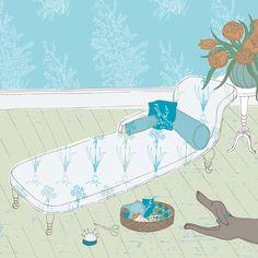 Illustrations by Trina Dalziel
