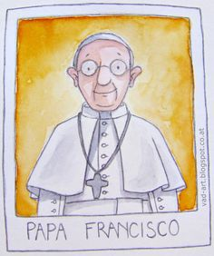 Meet Pope Francis (for kids and their parents)