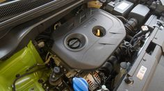 engine 2014 Kia Soul 2014 Kia Soul Model