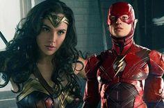 Flashpoint: anche Wonder Woman nel film, sarà il villain