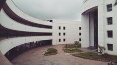 """Pic 24: #MonsoonAtWWI by #WWIStudent V K Singh """"All the big dreams are filled in this void space"""""""
