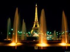 Parigi- Tour Eiffel