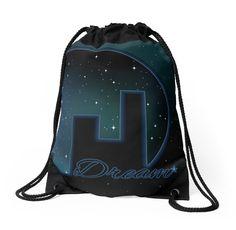 """Twilight Dream"" Drawstring Bag"