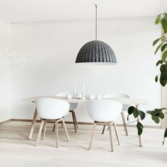 The Design Chaser: Dining Chairs | Inspiration & Wishlist