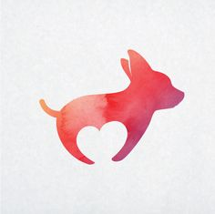 Popular items for animal logo on Etsy