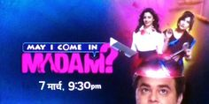 May I Come in Madam 11 August 2016 Watch Online Serial youtube streaming