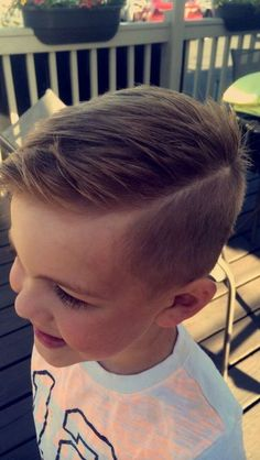 20 REALLY Cute Haircuts for Your Baby Boy - Cute Hairstyles for Boys - toddler boy haircut - # Cute Hairstyles For Boys, Cute Toddler Boy Haircuts, Boy Haircuts Short, Little Boy Haircuts, Cute Haircuts, Haircuts For Men, 2018 Haircuts, Trendy Boys Haircuts, Haircuts For Toddlers