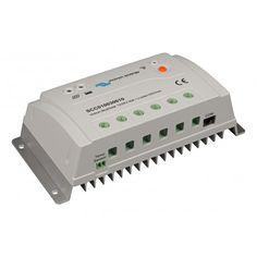 BlueSolar PWM-Pro laadcontroller