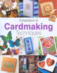 This book provides a ready reference for the whole range of card making techniques including peel-off, rubber stamping, silk painting, embroidery, lace and iris folding.