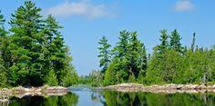 Image result for Voyageurs National Park