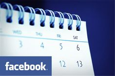 How to Sync Facebook Events with Google Calendar #Technology #stepbystep