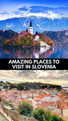 Cool Places To Visit, Places To Go, Europe Bucket List, Europe Destinations, Slovenia, Denmark, Belgium, The Good Place, Spain