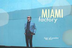 Miami Factory #tigerofsweden #montreal #lookbook