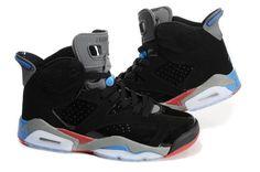 buy popular b730a d8da3 Nike Air Jordan 6 Femmes,chaussures sport,air jordan 11 cool grey - www
