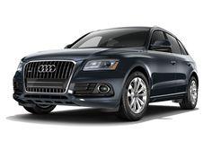 2016 Audi Q5 SUV | Danbury Near Norwalk & Stamford