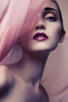 The outstanding new shoot by photographer Jeff Tse is a beauty story featuring Brittany Hollis, a promising young model face coming from Trump Management. Beauty Photography, Portrait Photography, Fashion Photography, Stunning Photography, Creative Photography, Beauty Makeup, Hair Makeup, Hair Beauty, Lipgloss