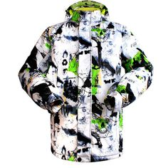 Outdoor Waterproof Snowboard Jacket   Price   107.85  amp  FREE Shipping       897f5dfa1