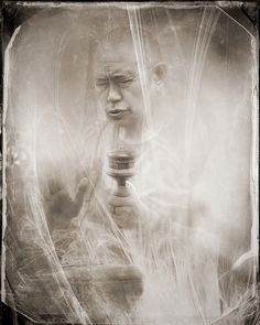 Radiant Bodhicitta | William O'Brien Fine Art | Flickr