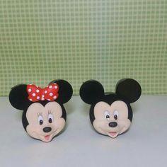 Latinhas diferentes para o tema Mickey Mouse