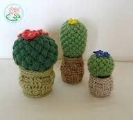 amigurumis cactus ile ilgili görsel sonucu