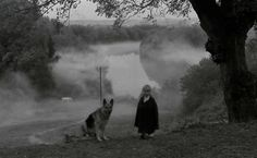 Tarkovsky returned to Italy in 1982 to start shooting Nostalghia and completed the film in 1983.