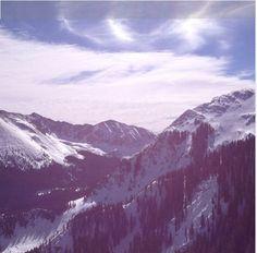 Toas Ski Valley
