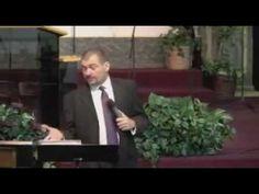 "Bishop Veron Ashe ""Foundation in the Kingdom"""