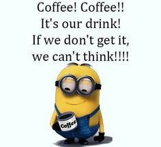 Top 25 Funny Coffee Quotes