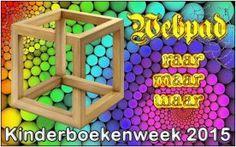 Tips bij de Kinderboekenweek 2015 :: kinderboekenweek.yurls.net Net, School, Robots, Space, Tips, Tecnologia, Floor Space, Robotics, Advice