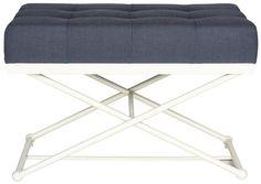 Cara Upholstered Bench