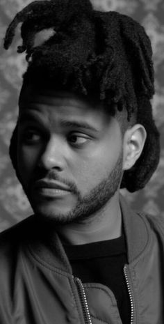 Abel Tesfaye The Weeknd