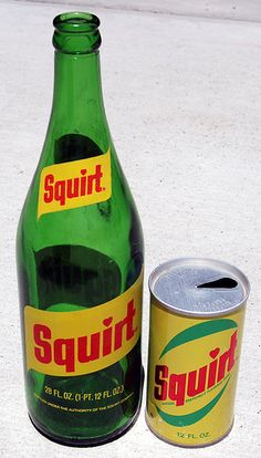 Squirt, 1970