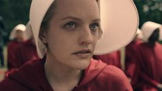 The Handmaid's Tale TV show premieres on Hulu, April Check out new character photos featuring Elizabeth Moss, Joseph Fiennes, Yvonne Strahovski Joseph Fiennes, Margaret Atwood, The Americans, Mad Men, Keri Russell, Los Angeles Film, Emory Cohen, Science Fiction, Science Writing