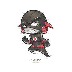 #240.Zoom, Jr Pencil on ArtStation at https://www.artstation.com/artwork/g596x