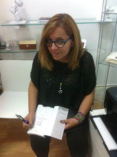Lígia Braz - Escritora brasileria radicada em Stuttgart, Alemanha.