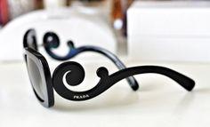 Beautiful Prada sunglasses