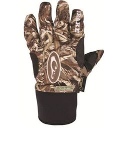 Other Hunting Clothing and Accs 159036: Drake Est Refuge Gore Gloves Max 5 Camo Hunting Dw4500 Large -> BUY IT NOW ONLY: $49.95 on eBay!