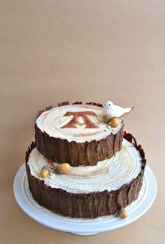 tarta con corteza | Viva LaTarta