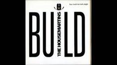 Housemartins - Build (1987)