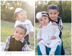 Together // Family Session // Razo Family  November 2014 www.juliehillsphotography.com