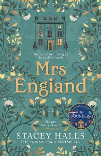 Mrs England by Stacey Halls Charlotte Bronte, Good Books, Books To Read, Big Books, British Books, Historical Fiction Novels, Fiction Books, England, Red Herring
