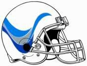 Applied Icon NFL Los Angeles Chargers Outdoor Helmet Graphic- Large - The Home Depot Detroit Lions Helmet, Detroit Lions Logo, Pro Football Teams, Football Helmets, Los Angeles Chargers Logo, Ohio, Helmet Logo, Nfl Los Angeles, Anniversary Logo