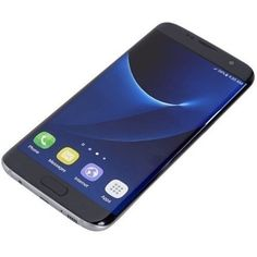 Zagg - Zagg invisibleSHIELD Screen Protector for Samsung Galaxy S7 - Black, GS7CGS-BK0